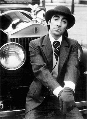 The Who  (its Keith Moon in 1975)