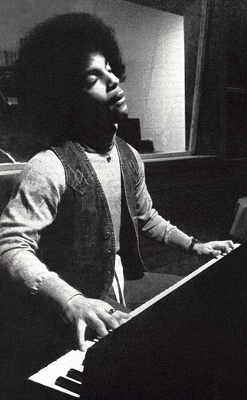 Prince  (photo from 1977)