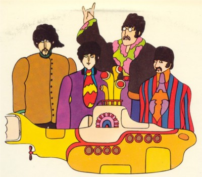 1969 (Yellow  Submarine)