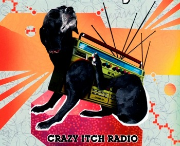 Band: Basement Jaxx –  Title: Crazy Itch Radio