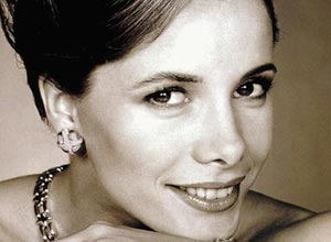 Dancer (its  Darcey Bussell)