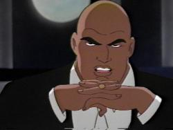 Lex Luthor (Superman's arch enemy)