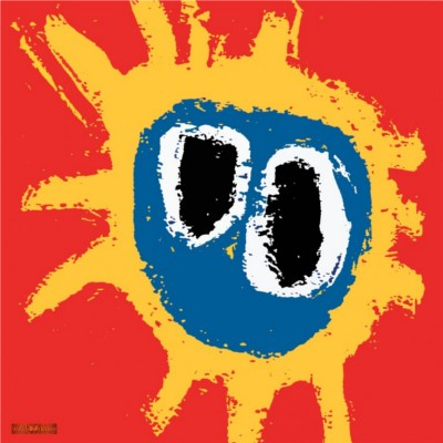 Primal Scream -  'Screamadelica'